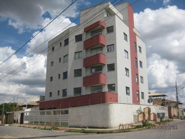Apartamento no SALES LIMA EMPREENDIMENTOS IMOBILI