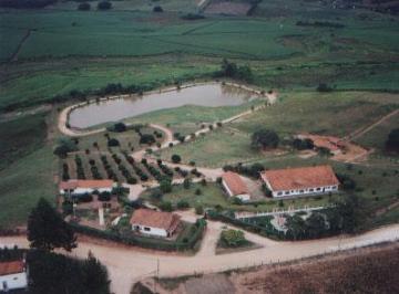 Rural de 4 quartos, Serra Negra