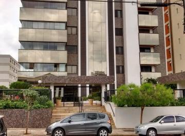 Apartamento de 4 quartos, São Carlos