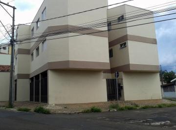 Apartamento de 1 quarto, São Carlos