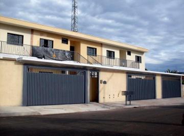 Casa de 1 quarto, São Carlos