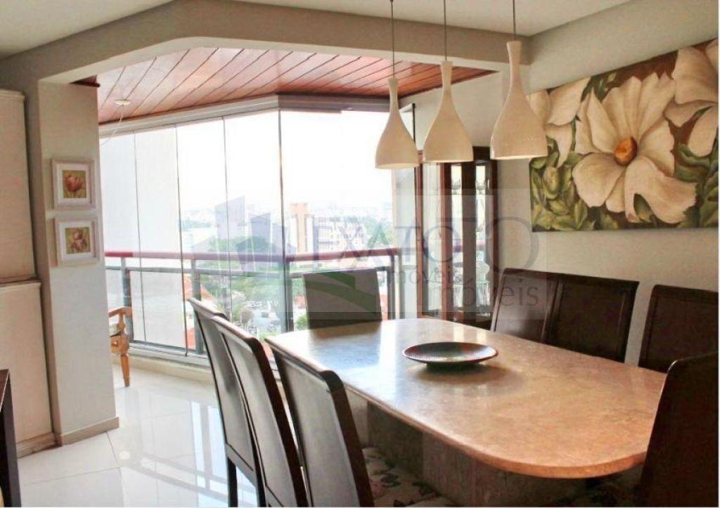 Vila Mariana, próximo ao Ibirapuera, 144m², 2 vagas, 2 terraços, pronto para morar, 1.590.000
