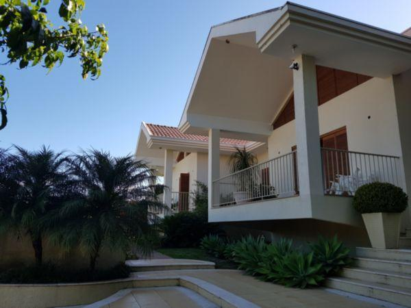 Casa em Jardim Panorâmico