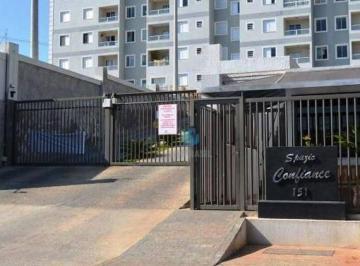 Apartamento residencial à venda, Jardim Anton Von Zuben, Campinas.