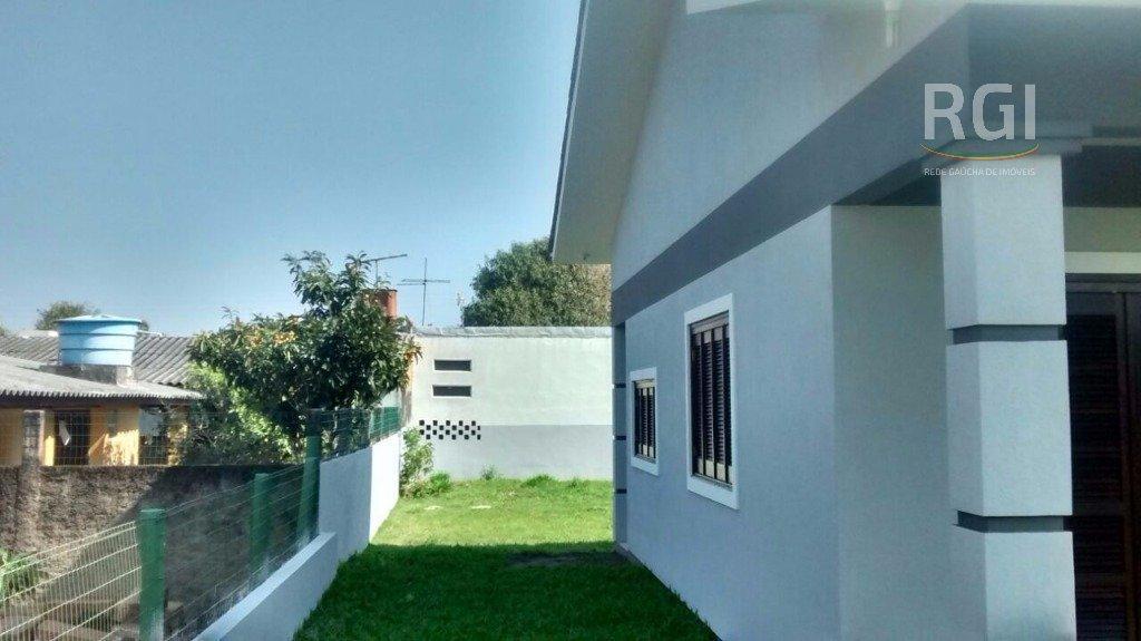 Casa de 3 quartos, Arroio Teixeira