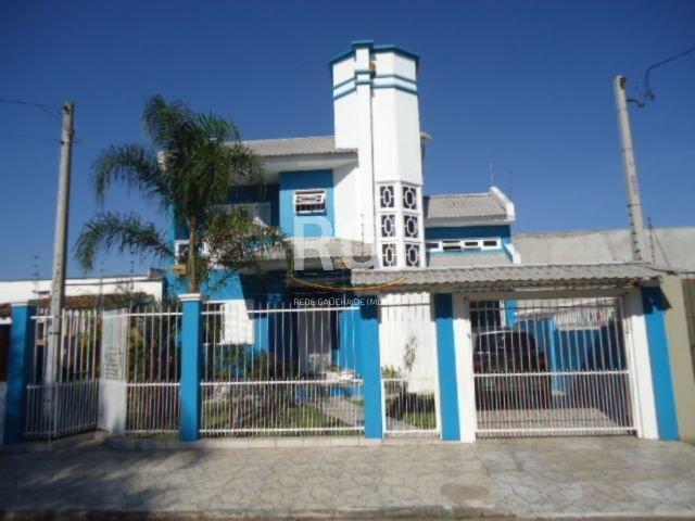 Casa em Vila Márcia