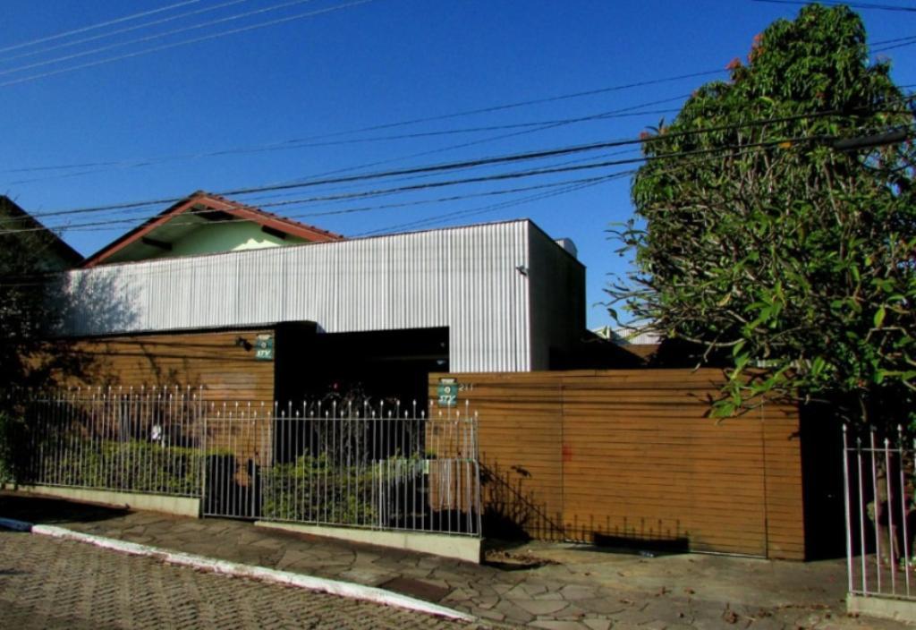 Casa de 3 quartos, Canoas