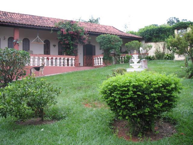 Rural de 3 quartos, Santa Isabel