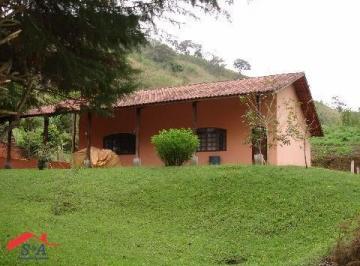 Excelente Chácara no IGARATÁ terreno de 2.675 m², com área construída de  200 m², 03 dormitórios, se
