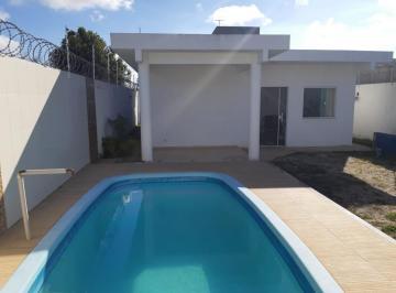 Casa de 2 quartos, Arembepe