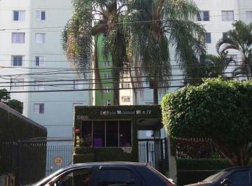 3 dormitórios - Bom Clima Guarulhos - Condomínio Malumar IV
