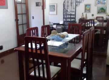 Grajaú - Rua Borda do Mato-Cobertura duplex – 4 quartos, 2 suítes e 3