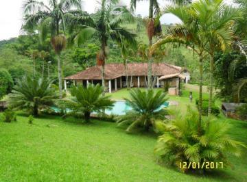 Rural de 8 quartos, Embu-Guaçu