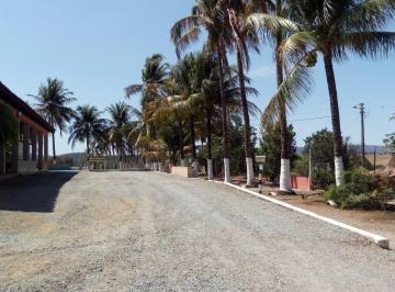 Rural de 4 quartos, Goianésia