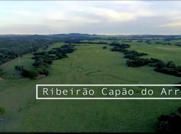 Rural de 6 quartos, Goiás