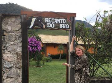Rural de 3 quartos, Cachoeiras de Macacu
