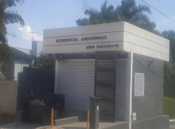 Terreno de 0 quartos, Guará
