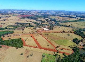 Terreno de 0 quartos, Petrolina de Goiás