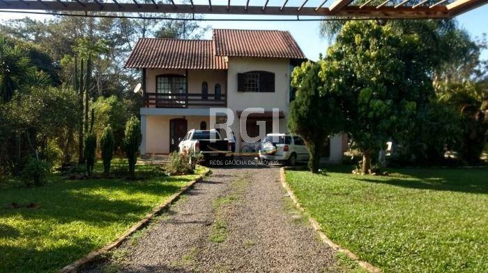 Rural de 5 quartos, Cachoeirinha