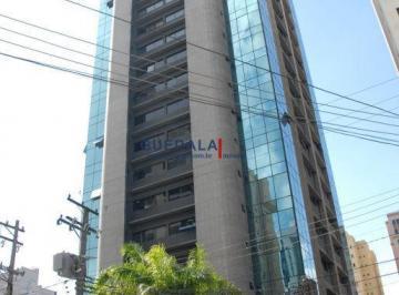 Conj. Comercial, Jardim Guedala - São Paulo