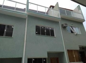 Casa em Condomínio-À VENDA-Freguesia (Jacarepaguá)