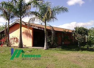 Rural de 3 quartos, Guareí