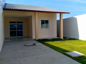 Casa para Venda São Bento, Fortaleza 3 dormitórios sendo 3 suítes, 2 salas, 3 banheiros, 1 vaga 96,0