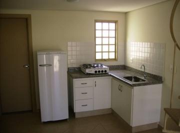Apartamento de 1 quarto, Piracicaba
