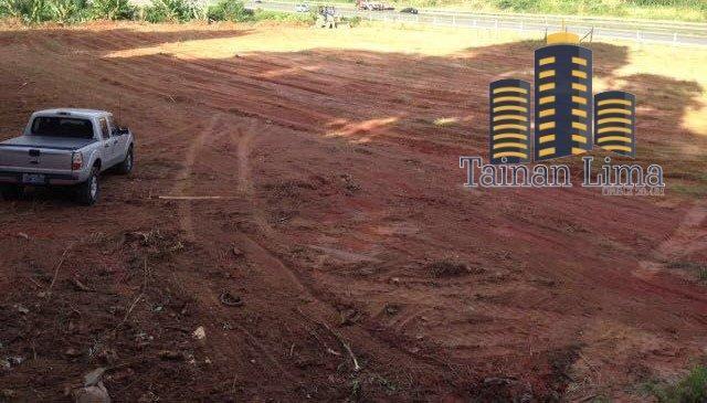 Terreno na Br 324 - Região da Valeria - Beira de Pista - R$ 1.200 o m²