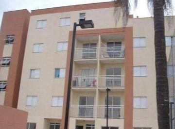 Apartamento de 2 quartos, Cotia
