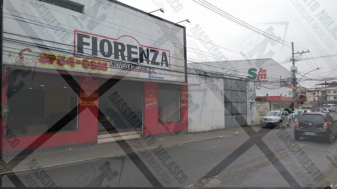 Comercial de 0 quartos, São João de Meriti