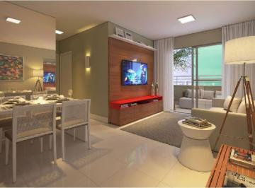Apartamento em De Lourdes - Fortaleza