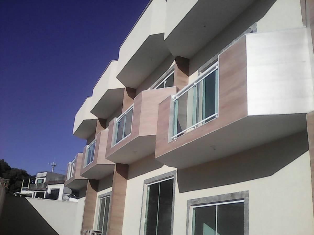 casas duplex, 2 quartos , 84 m² Iguabinha