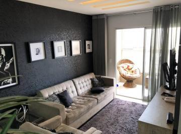 Apartamento no Vive La Vie Água Claras 3 Suítes 2 Vagas 9.9658-7484