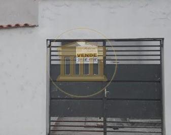 Casa de 3 quartos, Roseira