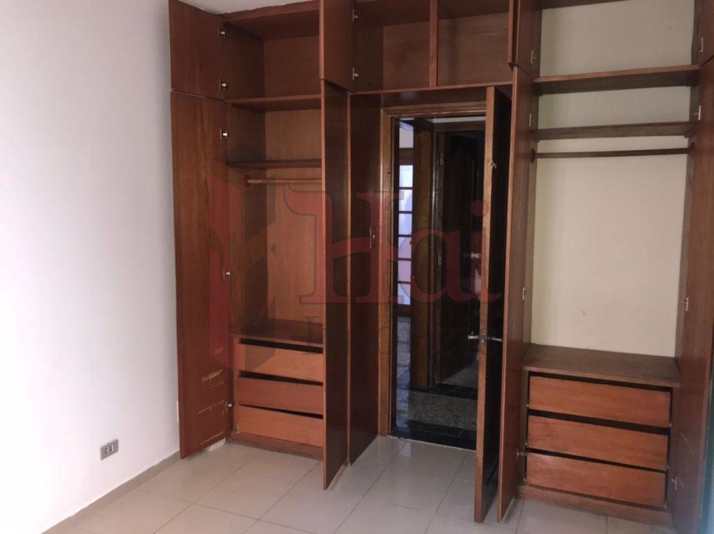 Locação - Apartamento com 3 dormitórios - Bom Retiro
