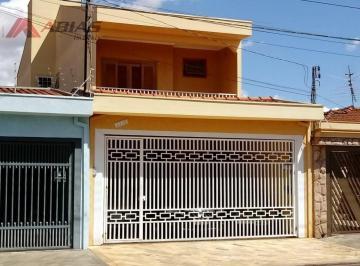 Casa de 3 quartos, São Carlos