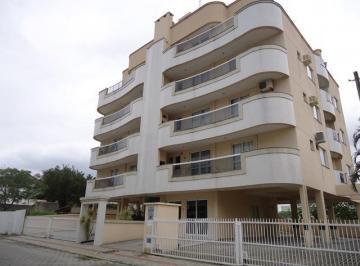 Apartamento de 2 quartos, Bombinhas