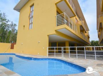Apartamento de 3 quartos, Ubatuba