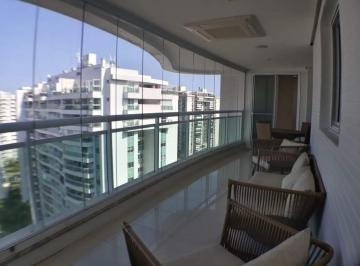Apartamento a Venda na Barra da Tijuca, Peninsula Saint Martin