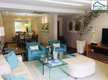 Leblon venda 3 quartos linda vista alto mar