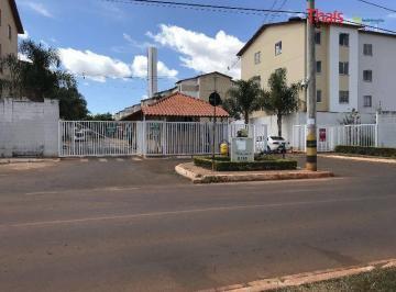 01 FACHADA - Setor Meireles ( Residencial Porto Pilar Rua 400 )