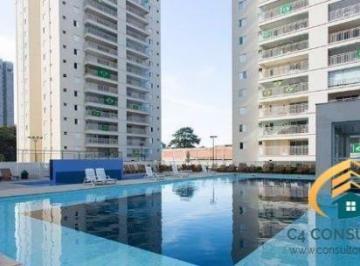 Cobertura Duplex, em Guarulhos, com 4 dormitórios sendo 2 suíte e 5 vagas.
