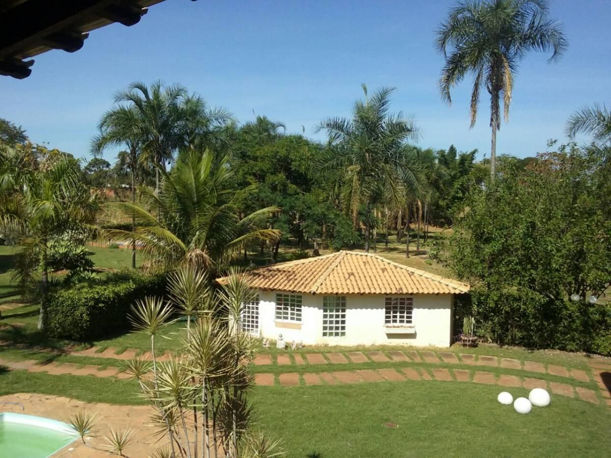 Rural de 5 quartos, Brazlandia