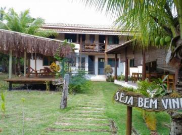 Casa de 7 quartos, Maraú