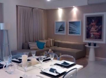 Apartamento decorado com 02 dormitórios - Churrasqueira na varanda e  Depósito privativo 15801e84f0