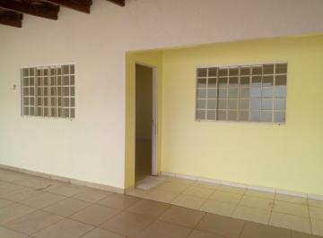 Casa de 2 quartos, Alexânia