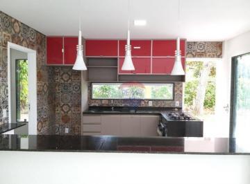 Casa em Aldeia com 4 quartos, condomínio, km 9,5, beira de pista.