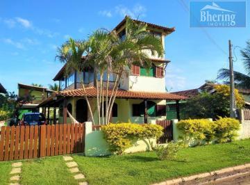 Casa residencial à venda, Santa Margarida II (Tamoios), Cabo Frio.