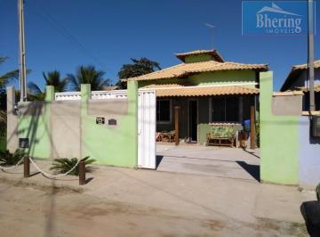Casa residencial à venda, Terramar (Tamoios), Cabo Frio.